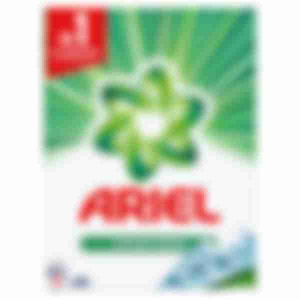 Стиральный порошок Ariel Автомат Горный родник, 450г