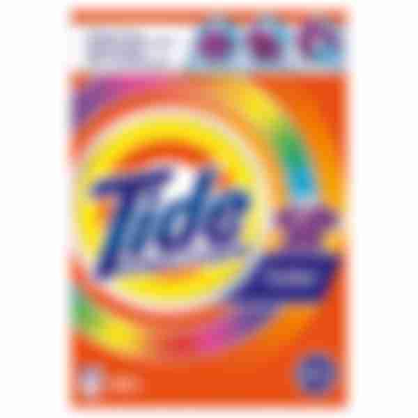 Стиральный порошок Tide Автомат Color, 450г