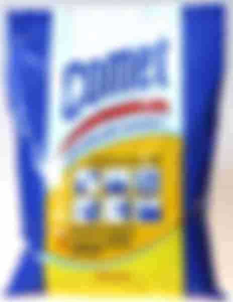 Универсальное чистящее средство Comet,  Лимон, (пакет), 350г