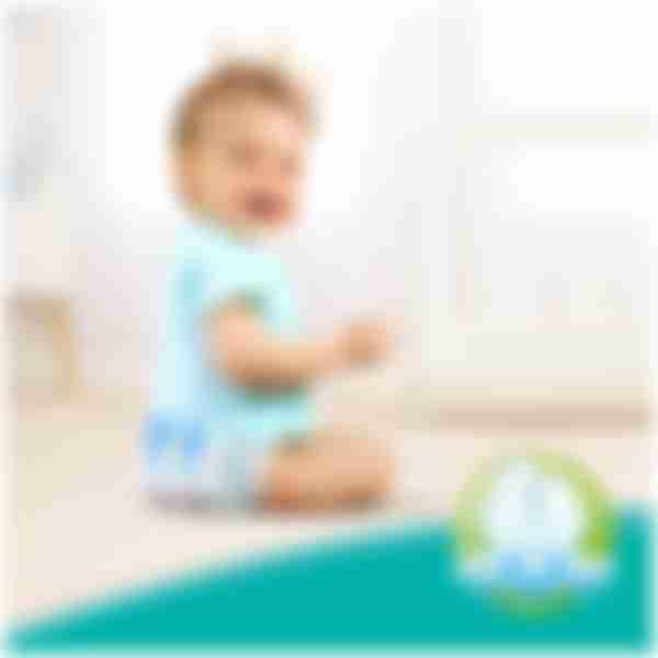 Подгузники Pampers Active Baby-Dry Миди 6-10кг 22шт