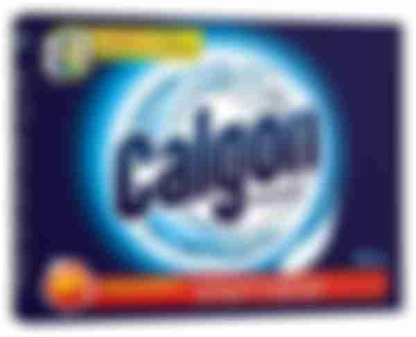 Средство Calgon защита от накипи, 500/550г