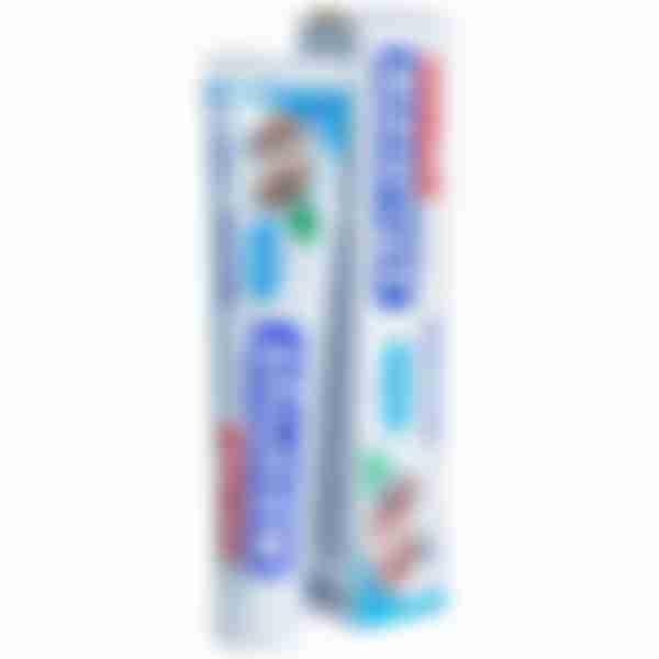 Зубная паста Жемчуг Фтор, 50мл