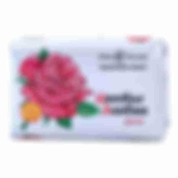 Мыло туалетное Н.К.Цветы любви 90г Роза
