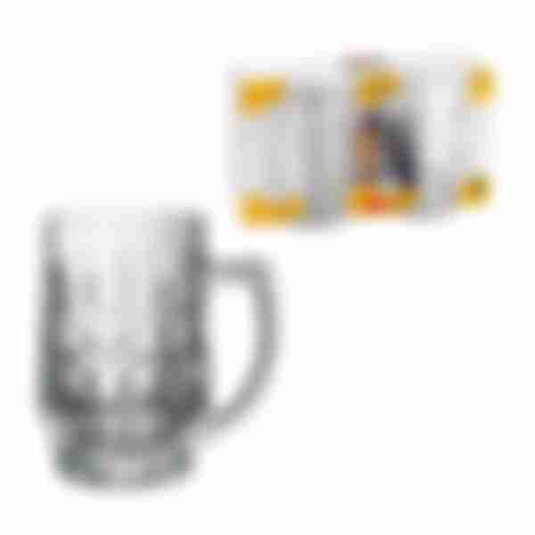 Набор кружек Pub для пива 2шт 500мл Арт.55289 (ф6)
