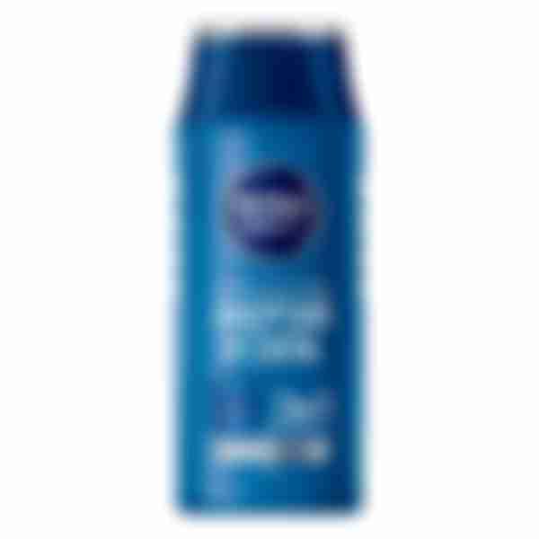 Nivea Шампунь для волос мужской Энергия и сила 250мл