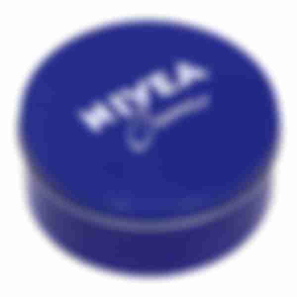 Nivea Увлажняющий универсальный крем Creme для лица, рук и тела с пантенолом, 150мл