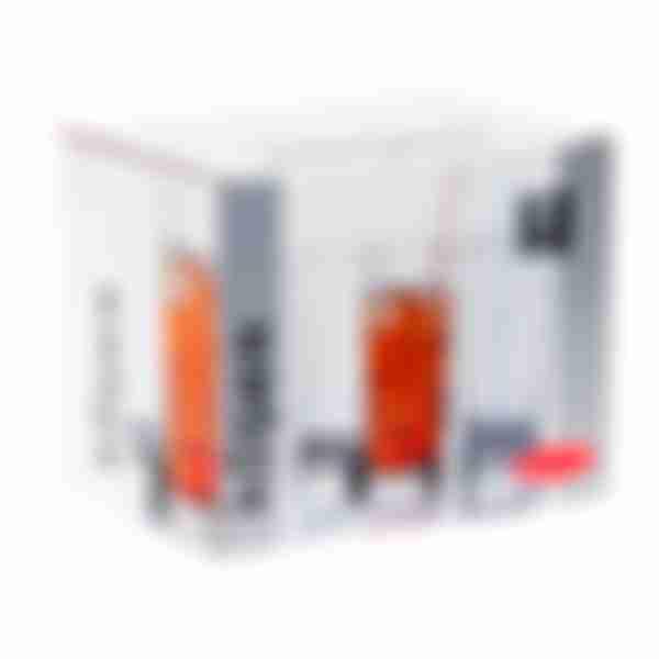 Набор стаканов Kosem для коктейля 6шт 265мл Арт.42078 (ф8) БОР