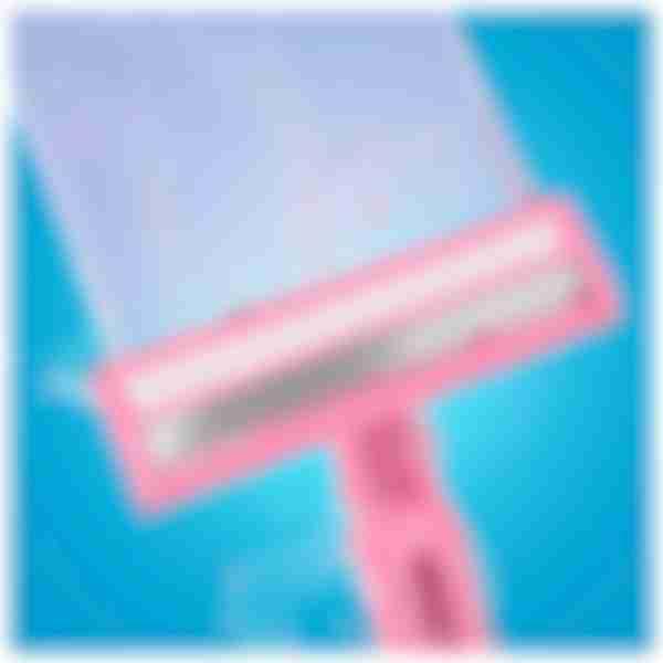 Gillette Бритвенные Станки женские blue II N5