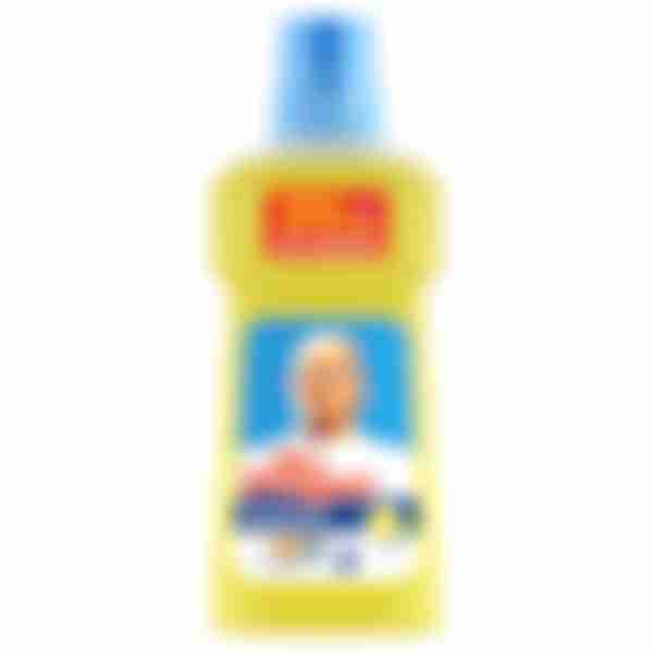 Mr. Proper универсальное моющее средство Лимон, 500мл