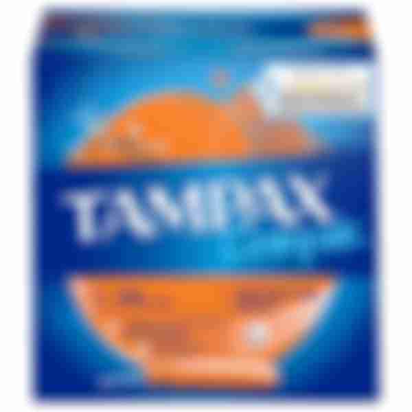 ТампоныTampax с аппликатором super plus, 16шт