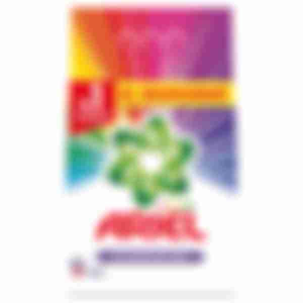 Стиральный порошок Ariel Color Deluxe, 4.5кг