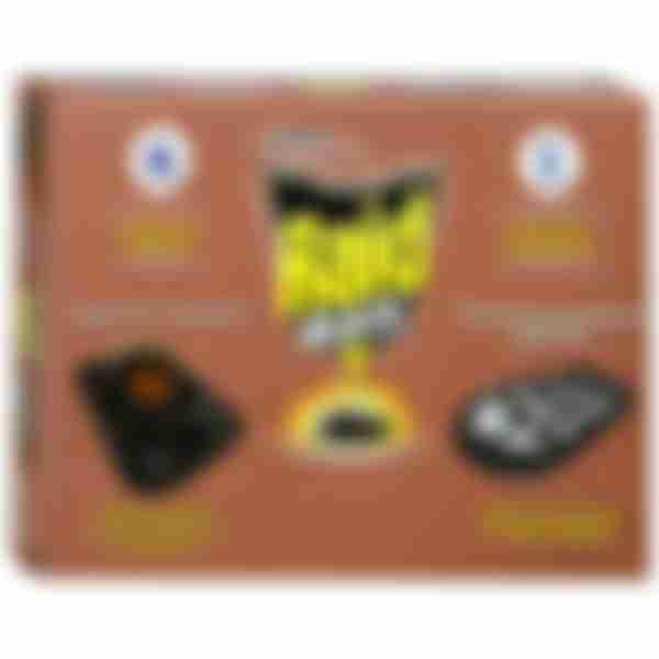 SCJ Рейд Макс приманка для тараканов 4+1 регул.разм. Арт.636828 (ф12)
