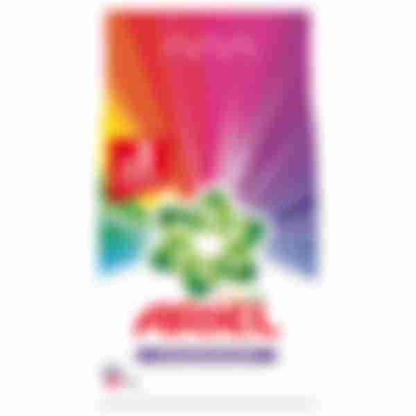Стиральный порошок Ariel Color Deluxe, 3кг