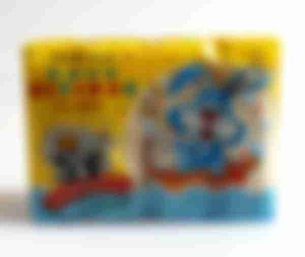 Мыло туалетное Н.К.Детское 4*100г с экстр. ромашки N63 (1/18)