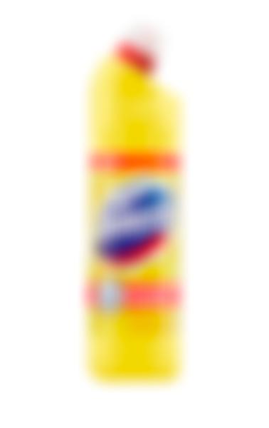 Универсальное  чистящее средство Domestos, Лимонная свежесть, 1л