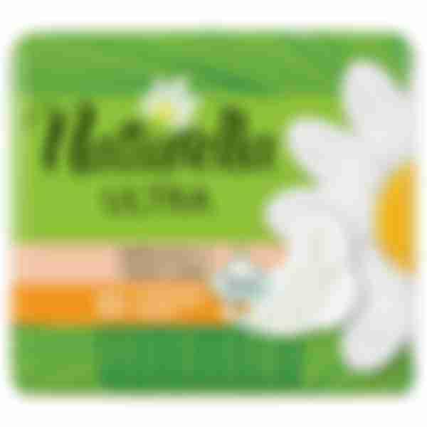 Гигиенические прокладки P&G Naturella ultra normal, 10шт