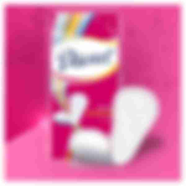 Гигиенические прокладки P&G Discreet normal plus, 20шт