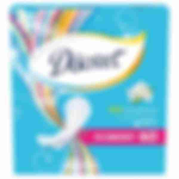 Гигиенические прокладки P&G Discreet duo Океан бриз, 60шт