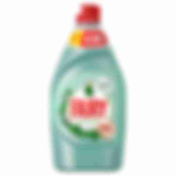 Средство для мытья посуды Fairy Нежные руки, Чайное дерево и Мята, 450мл