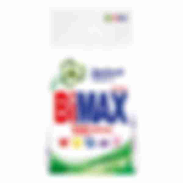 Стиральный порошок BiMax 100 пятен Двойной эффект автомат, 3кг