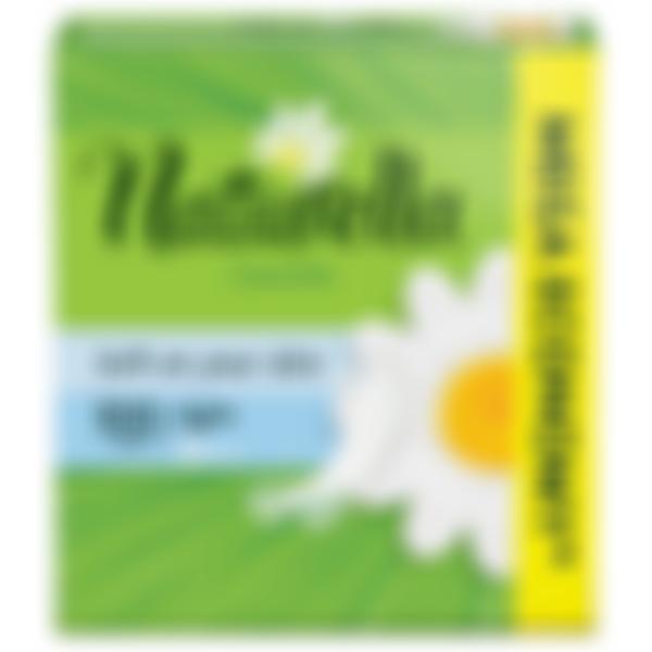 Гигиенические прокладки P&G Naturella ежедневные light, 100шт