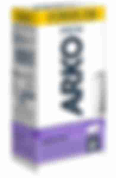 ARKO MEN крем после бритья Sensitive 50мл