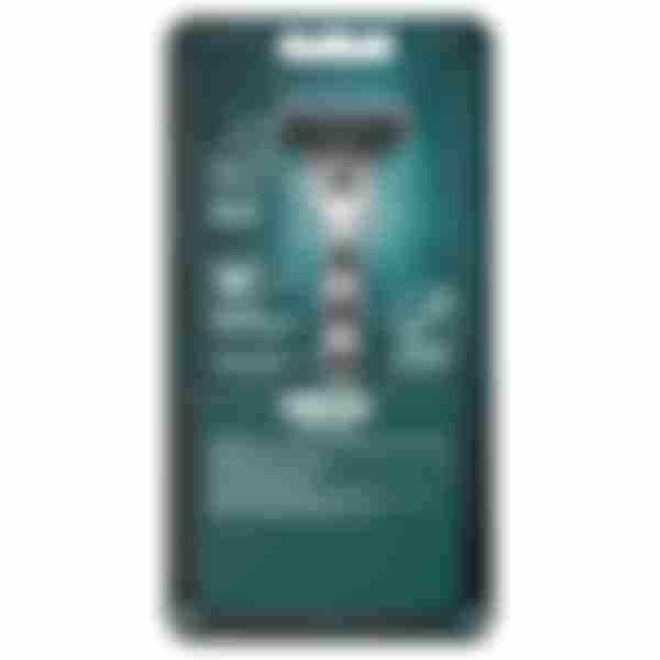 Gillette Бритвенный Станок Mach3 + 1 сменная кассета