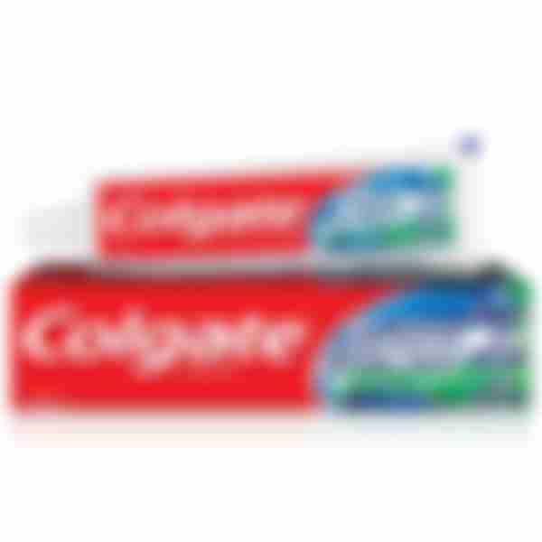 Зубная паста Colgate Тройное действие Натуральная мята, 100 мл