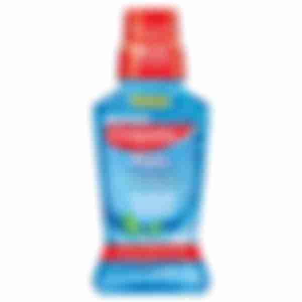 COLGATE PLAX Освежающая мята ополаскиватель полости рта, 250 мл