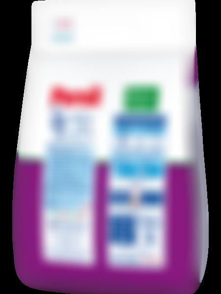 Cредство для стирки Persil Color для цветного белья, стиральный порошок 4,5кг (30 стирок)