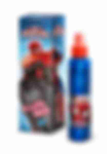 Душистая вода БИГ Человек Паук Fruity Web75мл