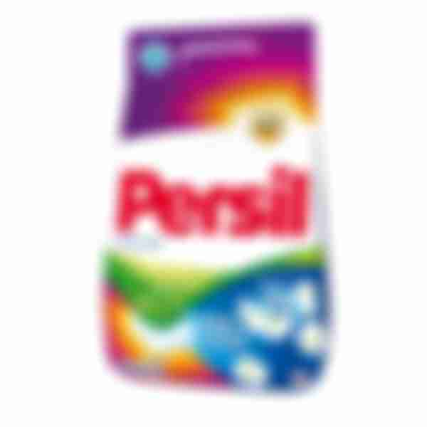 Порошок стиральный Persil Color Свежесть от Вернель, 4.5кг