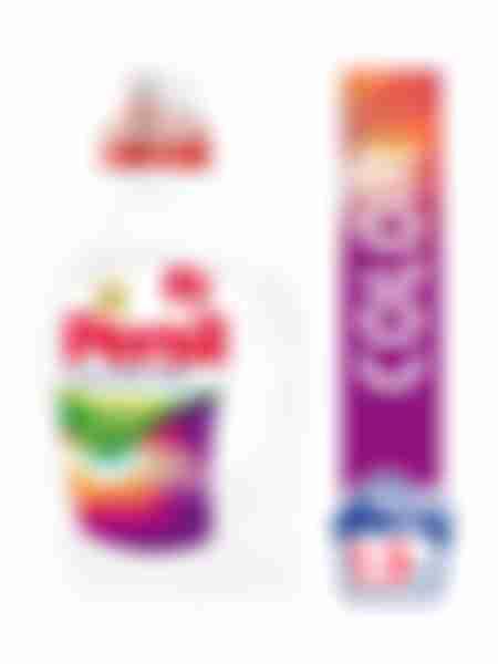 Гель для стирки Persil Color 1,3л