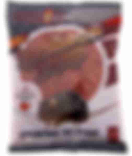 Домовой Прошка Зерно от крыс Тройной удар 150г Арт.Г-064 (ф40)