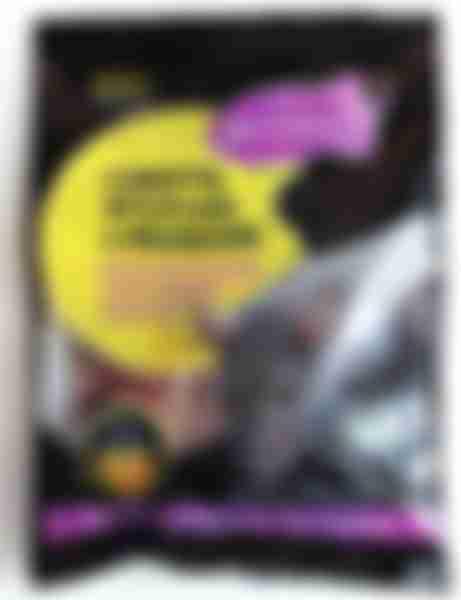 Домовой Прошка Брикет тестосырный Смерть крысам 100г пакет Арт.Г-077 (ф40)