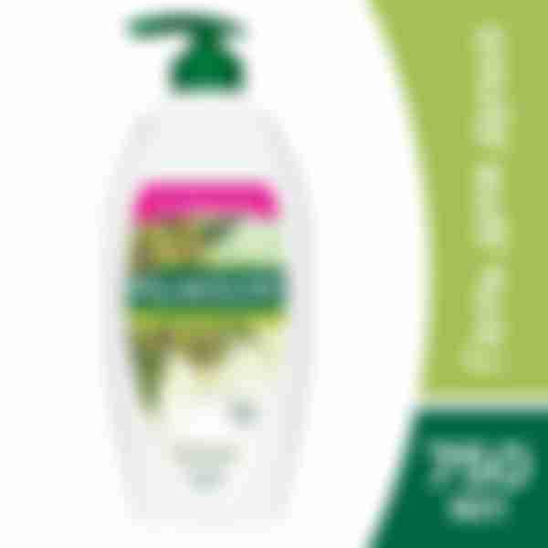 PALMOLIVE Натурэль Интенсивное увлажнение Олива и увлажняющее молочко гель-крем для душа, 750 мл