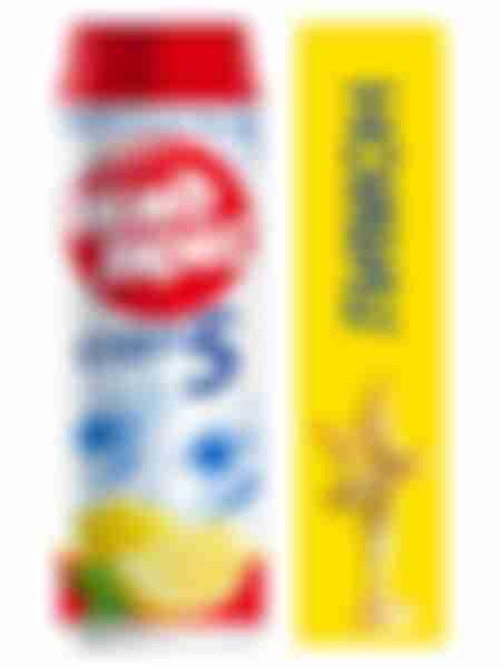 Специальное чистящее средство Пемолюкс Лимон (480г)