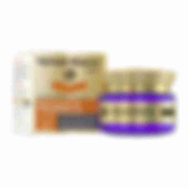 Черный Жемчуг Крем для лица Самоомоложение ночной от 36+, 50мл