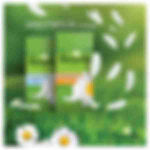 Гигиенические прокладки P&G Naturella ежедневные normal Зеленый чай, 20шт