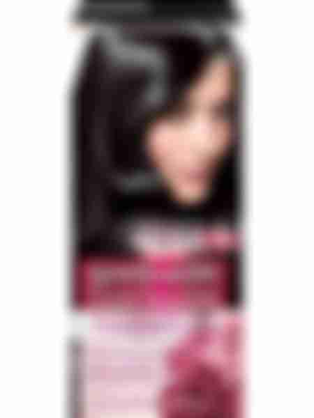 Garnier Color Sensation Краска для волос 1.0 Черный агат