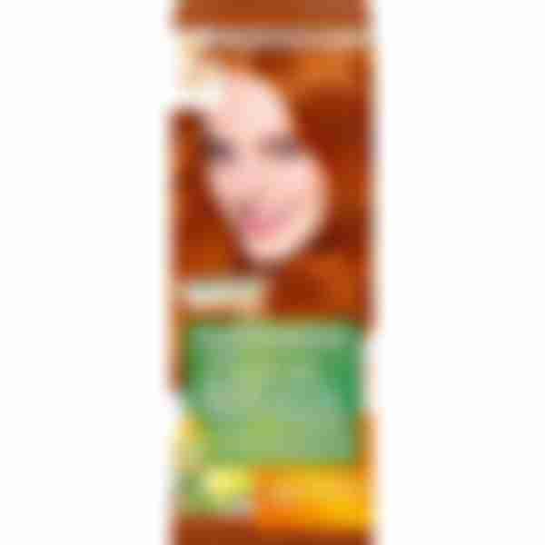 Garnier Color Naturals Краска для волос 7.40 Пленительный медный
