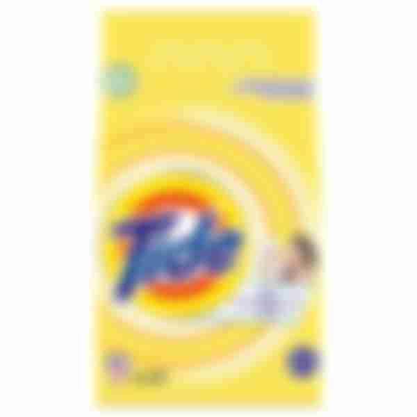 Стиральный порошок Tide Автомат для чувствительной детской кожи, 2.4кг