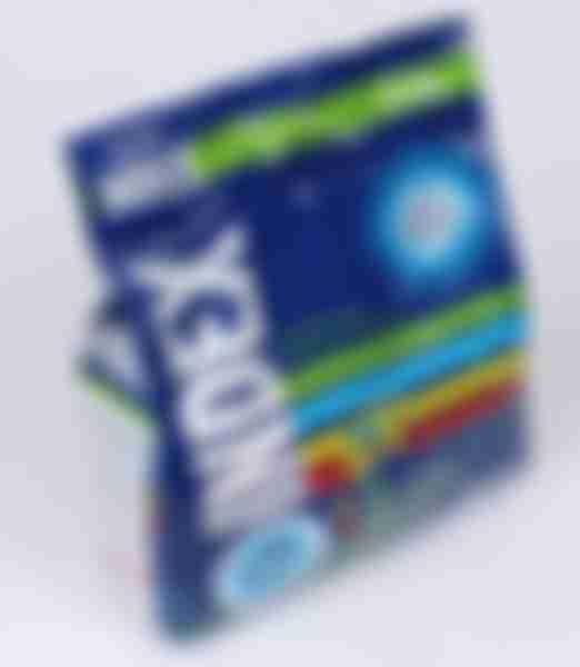 Средство для стирки и уборки, Индекс, 2,4кг