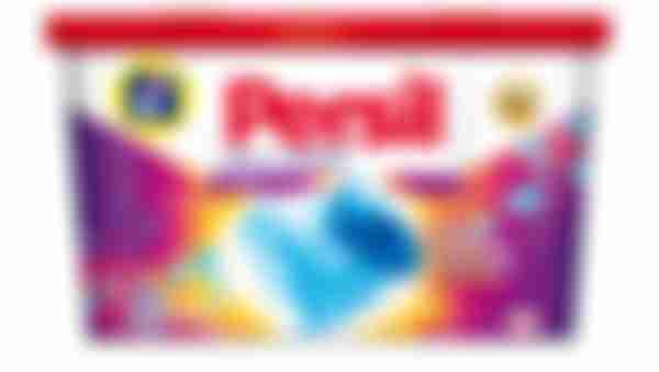 Капсулы для стирки Persil Duo-Cups Color, 14 шт