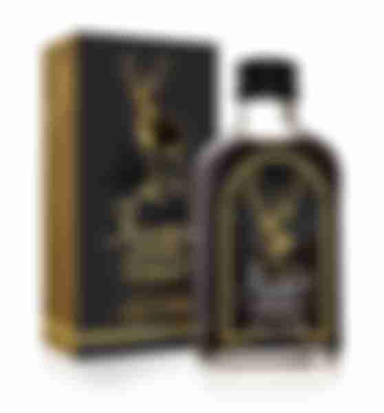 Бальзам пантовый на кедровом орехе Золотой Олень Алтая 100мл (ф21)