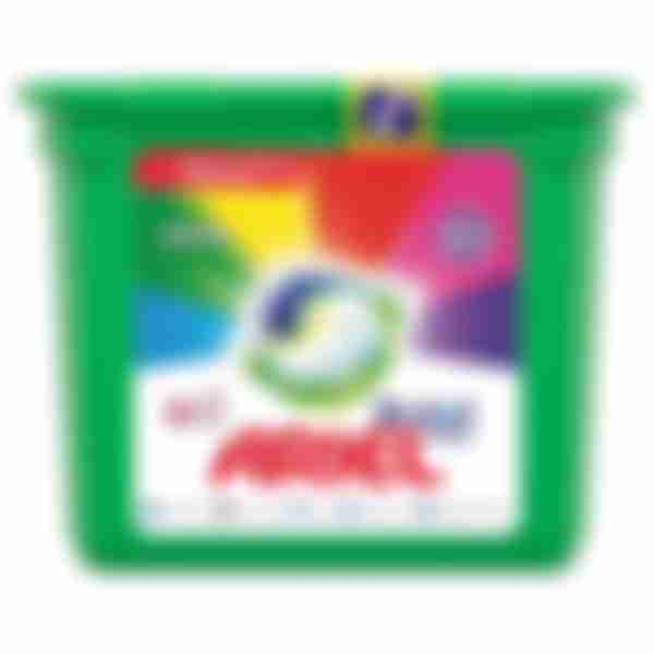 Капсулы для стирки Ariel Автомат Color, 23шт