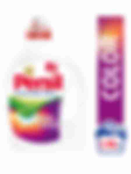 Гель для стирки Persil Color  1,95л