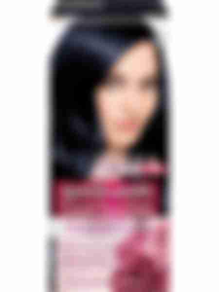 Garnier Color Sensation Краска для волос 4.10 Ночной сапфир