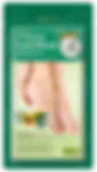 Skinlite Отшелушивающая маска-носки для ног, размер 40-45, 1 пара