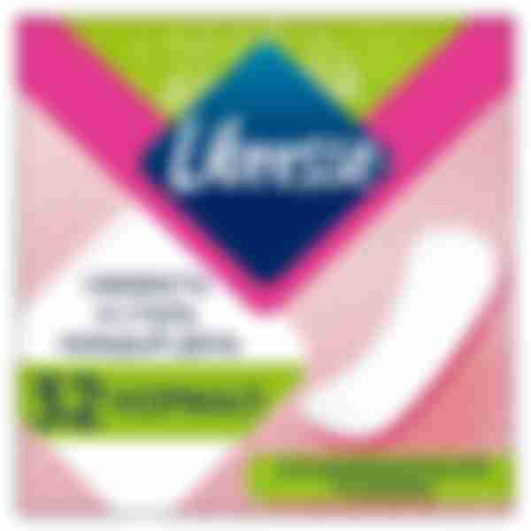Ежедневные Прокладки Libresse Нормал 32 шт.